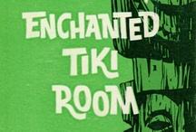 Tiki Tiki / by Courtney Zepeda