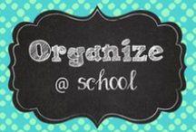 Organized at school