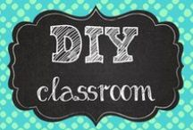 School Ideas / by Courtney Bartlett