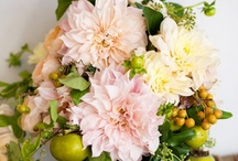 Pretty Food & Flowers