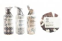 packaging / label