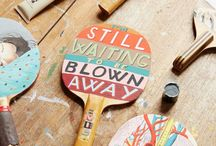 Craftiness / things to create and try and all around smart-ness / by Katie Lawver
