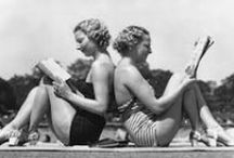 BA50s LOVE to Read! / Books, book recommendations, and articles about books for women.