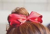 ribbon / bow