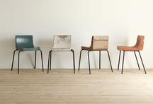 chairs / interior