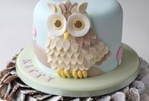 Owl Birthday / by Katie Lawver