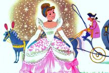Princess Parties / by Katie Lawver