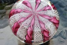 Paperweights / Beauty in Glass and Metal Statues and Forms / by Donna !!