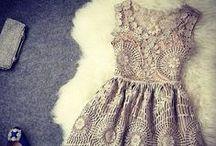 The Dream Dress / by Awilda Bassat