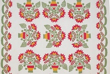 Antique & Vintage Quilts / Classic beauties from an earlier time / by Darra Williamson