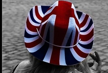 Iconic British Hats #hatwalk / Some London landmarks are about to get a makeover! We've created this board to celebrate hats! Pin your hat pictures using #hatwalk / by Mayor of London Presents