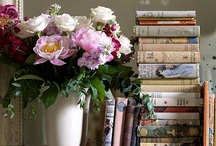 Feeling Bookish / Things that reflects my love of books and reading; come see what I'm reading (and reviewing) on my shelf:  http://www.shelfari.com/o1517999244/shelf / by Darra Williamson