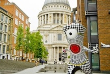 Mascot Pictures We Love! / by Mayor of London Presents
