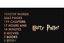Harry Potter / by Aubrey Mitchell