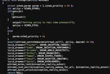 Programming language and web design