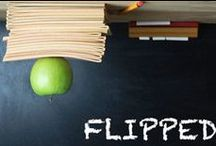 Flipped Classroom / by KATE @ Murray State University