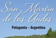 San Martín de Los Andes / Más información de San Martín de Los Andes. http://www.interpatagonia.com/sanmartindelosandes/