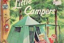 Camping / by Cheryl Engstrom