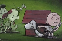 The Peanuts Gang / by Heather