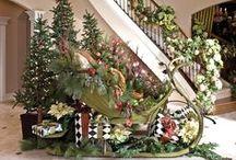 Christmas Decor / by Sonya Booton