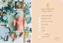 Baby Showers / by Katie Lawver