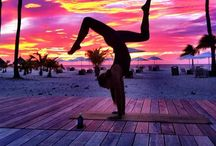 Yoga / by Hayden Elise