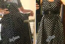 Refashion / Refashioning what I find while thrifting! / by Cheryl Engstrom