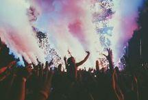 Festival Fever  / by Matina ▲ Kosta