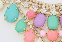 BA50s LOVE Bling! / Jewelry, of all sorts and price ranges that women love.