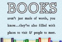 Bookworm / by Sonya Booton
