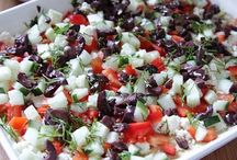 Dips, dippers or toppings / by Cheryl Engstrom