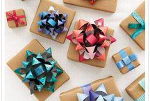 Gift ideas / by Hayden Elise