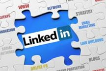 LinkedIn Management / LinkedIn Management, tips, and ideas.  / by Anthony Sullivan