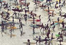 Surf / by Matina ▲ Kosta