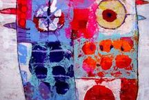 Children's Art Projects by Artist / Art projects for children by artist