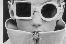 shagadelically '60s / Groooovy! / by Nobi Hayashi