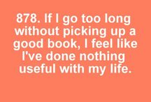 Books / by Cheryl Engstrom