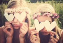 Me & Breanna!!!!!! / by Hayden Elise