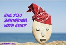 Menopause/Perimenopause / Symptoms, Cures, and News about Menopause and Perimenopause