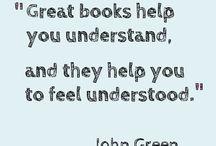 Books  / by Hayden Elise