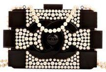 BA50s LOVE Handbags! / Handbags for every occasion.
