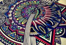 Doodles.... / Just doodling...