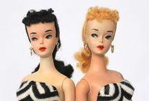 Barbie & Her Ken! / by Rhonda Martin