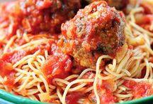 Recipes: Pasta and Noodles