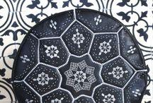 Pattern / by Irina Yazmint