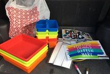 Today's Art Room Report / My day by day account of life as an elementary school art teacher.