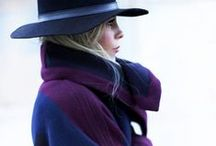 Hats and Outerwear