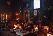 altars/cabinets