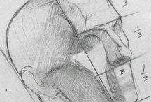 drawing studies