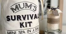 Gifts for Mum / Whether you call her mum, mother, mom, mamma or Susan, find the perfect gift to put your own personalised spin on with our gifts for mum